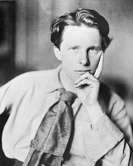 essay on rupert brooke This essay will compare the different perspectives between the poets wilfred  owen and rupert brooke with respect to the world war i, referred to then as the.
