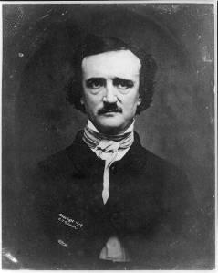Edgar Allan Poe 2