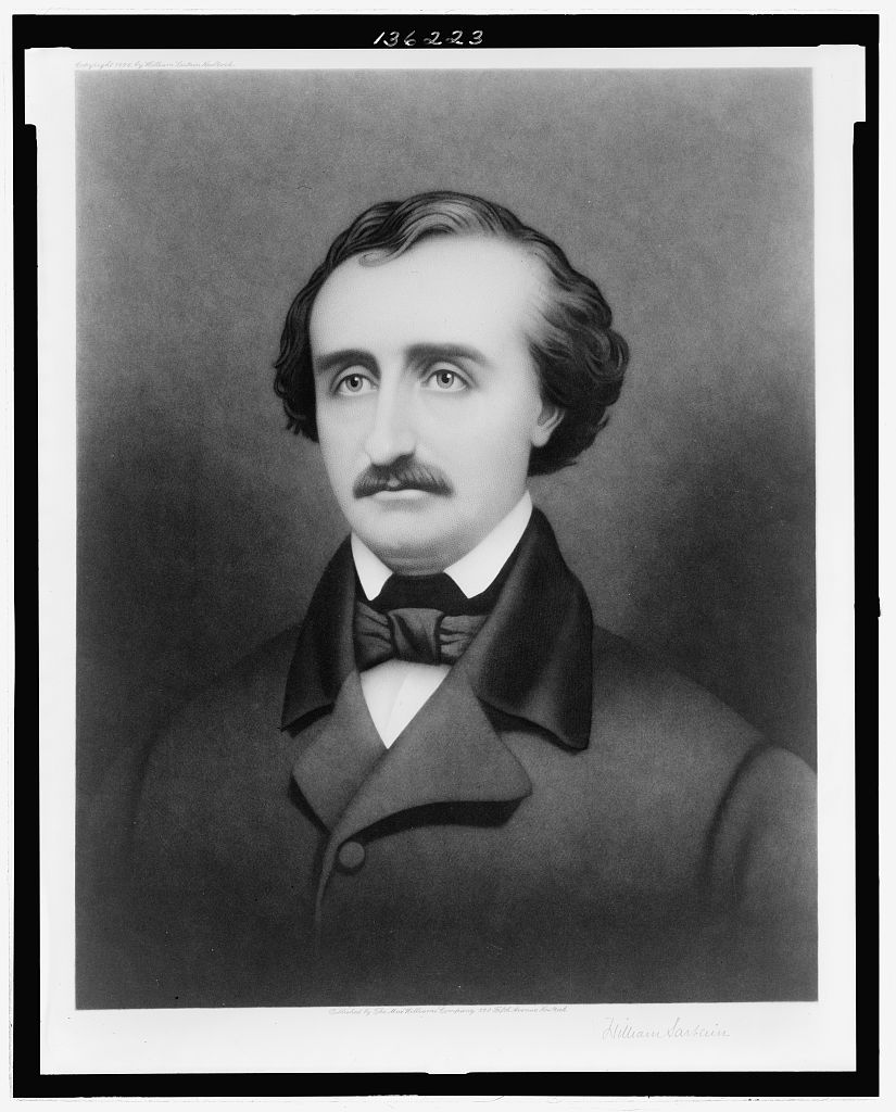 the life and work of edgar allan poe the father of the american short story and a poet Edgar allan poe biography about poe's short and edgar was their second son poe's father had a fairly and once again poe found work as an editor while.