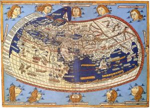 map Claudius_Ptolemy-_The_World