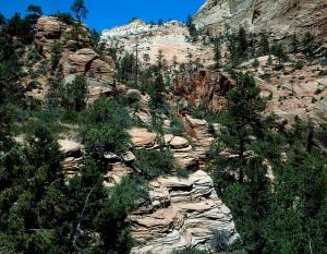 strata zion national park_ burroughs post