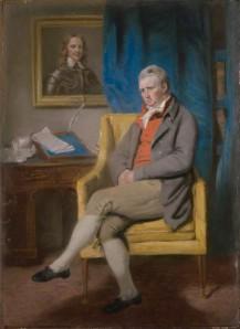 William Cobbett by John Raphael Smith