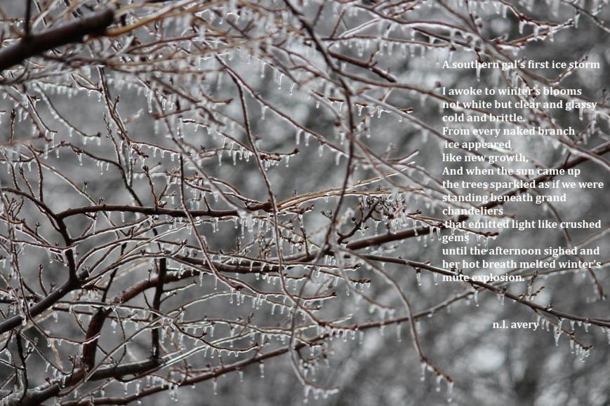reduced poem white