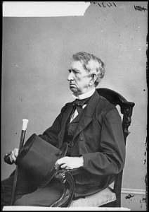Seward, William