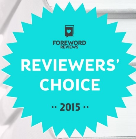 foreword review